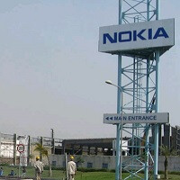 Nokia's manufacturing plant in Chennai, India will not change hands with Microsoft acquisition