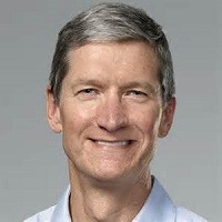 How much would you pay to have lunch with Tim Cook?