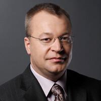 Stephen Elop: