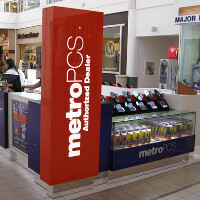 T-Mobile to shut down Metro PCS' CDMA network in Las Vegas and New England