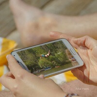 """""""The Next Big Thing"""" campaign lives on newest Galaxy S5 ad, overtly takes aim at iPhone"""