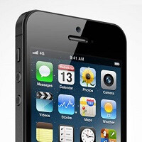 Apple to replace faulty power buttons on iPhone 5 devices