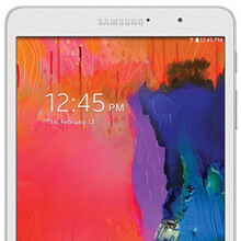 New Samsung SM-T705 and SM-T700 tablets confirmed, though we're still not sure if they feature AMOLED screens
