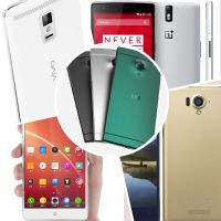 5 impressive flagships from Asia that you've likely never heard of