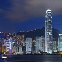 Hyatt Regency guests in Hong Kong get a free smartphone to use while in town