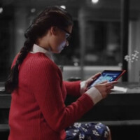 Nokia's new ad highlights its continuing partnership with Microsoft