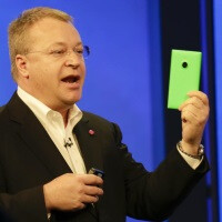 Stephen Elop's live Q&A session – Nokia brand won't be used for long, and other interesting bits
