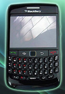 BlackBerry Onyx will also have optical pad