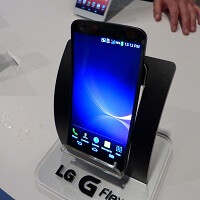 Android 4.4 KitKat update for LG G Flex on Sprint begins rollout