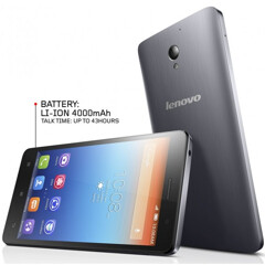 Lenovo S860 to be launched in early May, 4,000 mAh battery in tow
