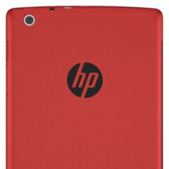 HP Slate 7 Beats Special Edition pictured, might be released soon