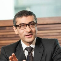 Nokia appoints Rajeev Suri as CEO, outlines three-part strategy