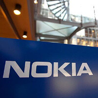 Nokia's first quarter phone sales slumped 30%