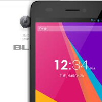 BLU introduces its first LTE enabled handset, the BLU Studio 5.0 LTE