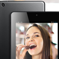 Acer announces new Android tablets: Iconia One 7 and Iconia Tab 7 (with phone functionality)