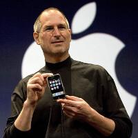 Apple will soon top Nokia in total handset sales each quarter