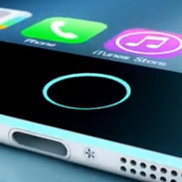 Latest Apple iPhone 6 concept video: 5.7 inch screen, 3D camera and a 'Nitelight'