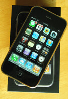 Hands on with the iPhone 3GS