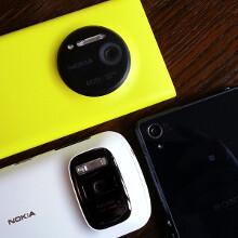 Retro chic: Nokia 808 PureView vs Xperia Z2 photo samples pop up