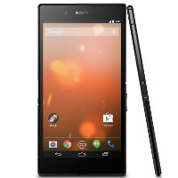 Deal alert: $200 shaved off the Xperia Z Ultra Google Play edition