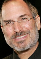 Steve Jobs had liver transplant two months ago?