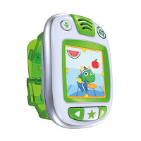 Wearables for kids? That is what LeapBand is all about