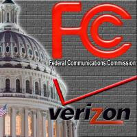 Verizon chimes in on proposed FCC spectrum auction limitation proposal