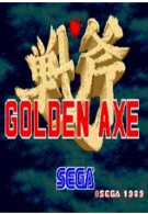 Relive playing Golden Axe on your iPhone