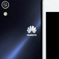 Once again, the Huawei Ascend P7 is revealed in all of its glory