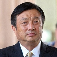 Huawei CEO: Not surprised US spying on company