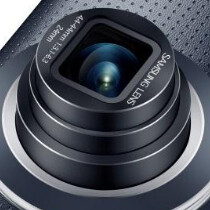 Samsung Galaxy K Zoom recommended retail price set at €519 in Germany