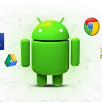 Android phone makers agreed to feature all Google Apps and services, regardless of intent
