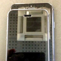 iPhone 6 goes up against the Galaxy S5 and iPhone 5s in these leaked pictures