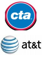 Chicago's subway network comes into agreement with AT&T