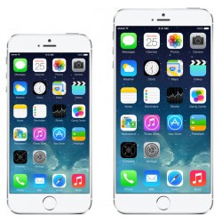 """Apple's 5.44"""" phablet orders pegged at only 10 million, due to the $280 sapphire display yield"""
