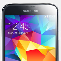Is this the Samsung Galaxy S5 Mini?