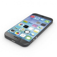 Chinese supplier Pegatron has received orders to manufacture 4.7-inch iPhone 6 for September announcement