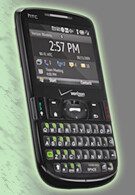 Verizon HTC Ozone - a new image and pricing details