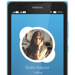 Android-based Nokia XL officially available starting today