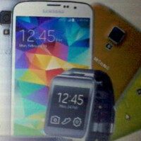 Samsung Galaxy S5 mini to be named the Samsung Galaxy S5 Dx?