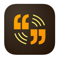 Adobe Voice app for iPad allows users to create a video presentation