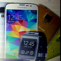 Purported Galaxy S5 mini specs appear: 4.8