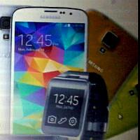 Purported Galaxy S5 mini specs appear: 4.8