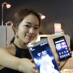 Pantech Vega Iron 2 officially announced as yet another flagship smartphone from Korea