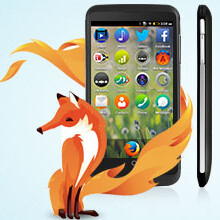 ZTE launches the Firefox OS-based Open C via eBay, starts selling the Blade L2 in Europe