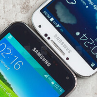 The Galaxy S5 surpasses the Galaxy S4 in terms of adoption rate in the USA