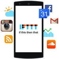 IFTTT for Android review: a promising start, but not the ultimate automation solution