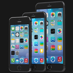 """Apple said to unveil 4.7"""" iPhone 6 in August, another 5.5"""" iPhone coming in September"""