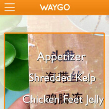 Lost in translation: Waygo app transforms Chinese and Japanese into English offline in real time