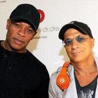 Iovine and Dre rumored to get senior positions at Apple if Beats deal gets done